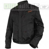 Moto bunda SCOTT ADVENTURE black/orange