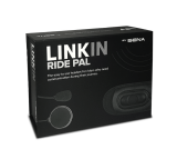 Bluetooth headset interkom Sena LinkIn Ride Pal II