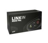 LS2 BLUETOOTH HEADSET Linkin Ride Pal BY SENA