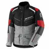 Bunda SCOTT Turn ADV DP grey/red vel.XL