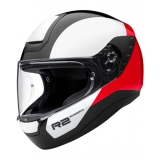 Integrální přilba Schuberth R2 Apex Red