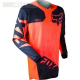Pánský MX dres Fox 180 Jersey Orange