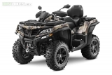1.Gladiator X850 V-Twin EPS camo