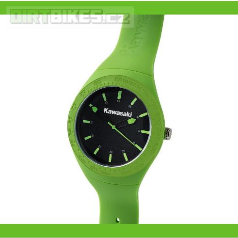 Kawasaki hodinky green  87b940c053d