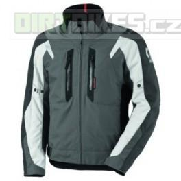 SCOTT bunda Blouson TECHNIT TP grey/black