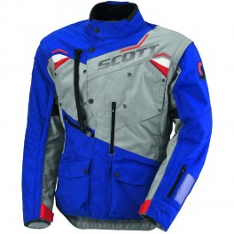 bunda SCOTT jacket DUALRAID TP blue