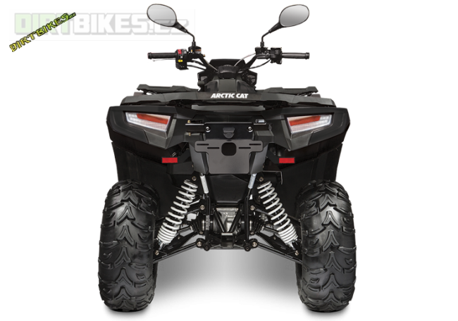 Arctic Cat ALTERRA 450i 4x4