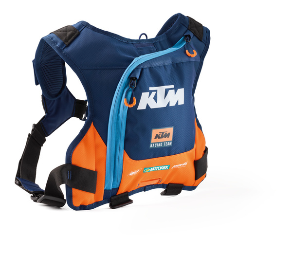 KTM Batoh na enduro TEAM ERZBERG HYDRATION PACK