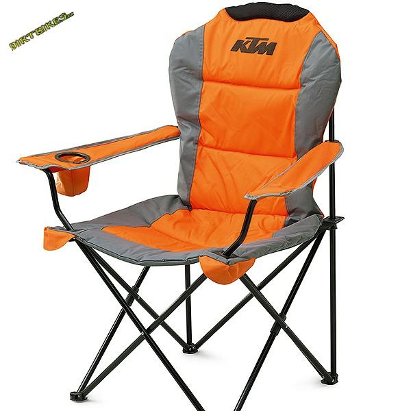 KTM 1 RACETRACK CHAIR