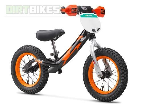 KTM TRAINING BIKE MINI SX