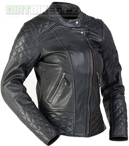 MBW Betty - dámská kožená bunda