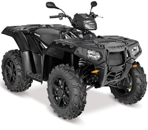 3, Polaris SPORTSMAN XP 1000 EPS 2017