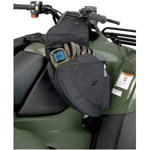 Tank bag ATV MOOSE