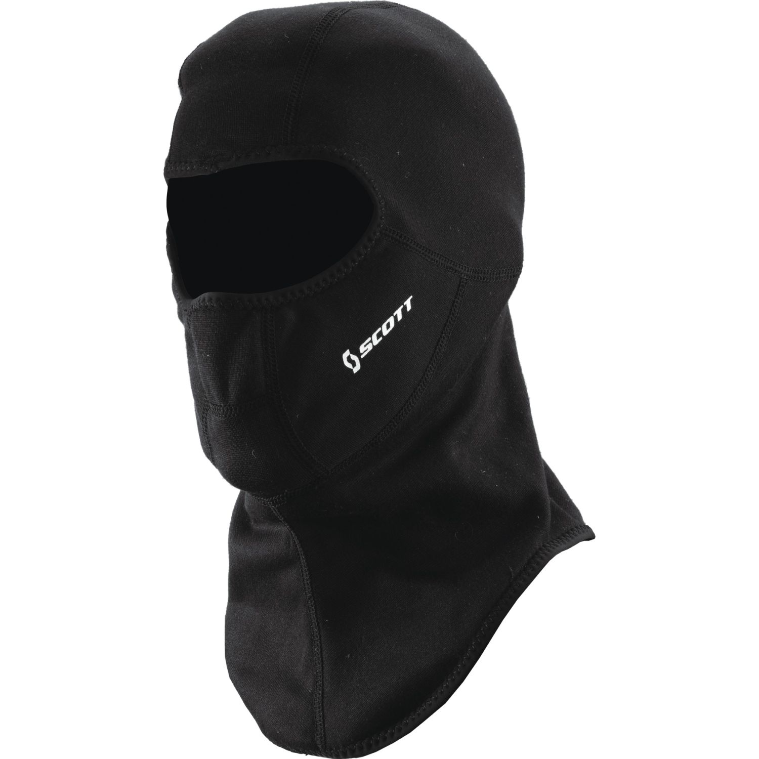 SCOTT kukla  Facemask Balaclava open