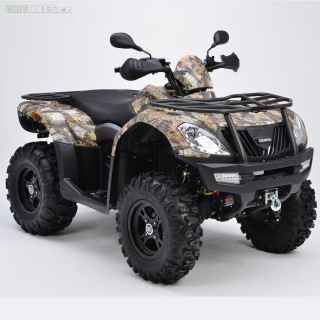 Goes Cobalt LTD 550i 4x4 EURO4
