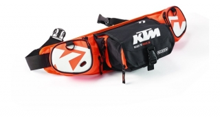 KTM Ledvinka CORPORATE COMP BELT BAG 2019