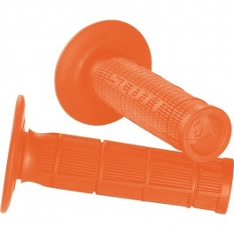 Grip SCOTT Radial Half Waffle MX orange