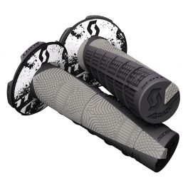 Grip SCOTT DUECE+DONUTS black/grey
