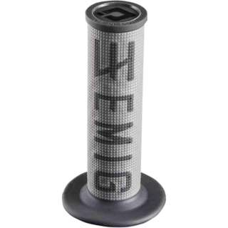 Grip ODI MX v2 EMIG LOCK-ON grey/bk