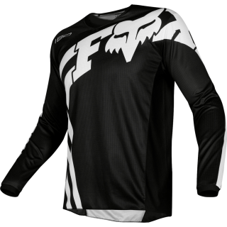 MX dres Fox 180 COTA Jersey black