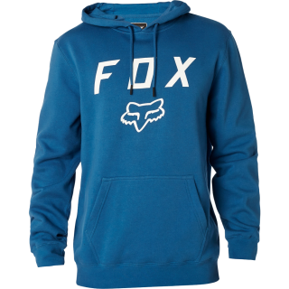 Pánská mikina FOX Legacy Moth Po Fleece Dusty Blue