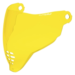 plexi ICON Airflite RST yellow