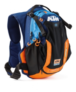 KTM Batoh TEAM BAJA BACKPACK
