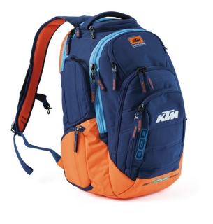 KTM Batoh TEAM RENEGADE BAG