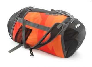 KTM taška ORANGE DUFFLE BAG
