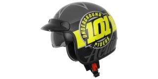 5a90b004db2 Moto přilba Oxygen 101 Riders