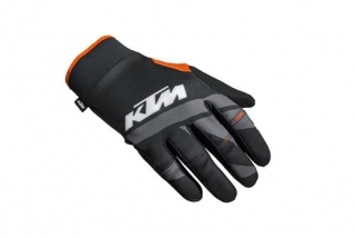 KTM rukavice RACETECH GLOVES