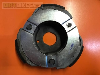 25. CLUTCH CARRIER ASSY 160mm ( Spojka Linhai 400)