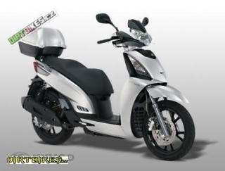 KYMCO People GT 300i ABS!!!