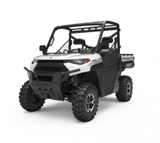 POLARIS RANGER XP® 1000 EPS