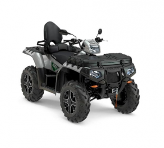 Polaris SPORTSMAN® TOURING XP 1000