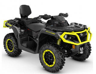 Can-Am Outlander Max 1000R XT-P INT