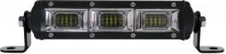"SHARK LED Light Bar ETI led ,7"",30W,"