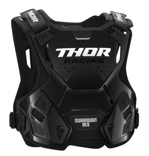 Chránič hrudi MX THOR GUARDIAN ROOST charcoal/black