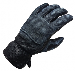MBW Denim gloves rukavice na motorku