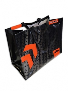 KTM Shopping bag large