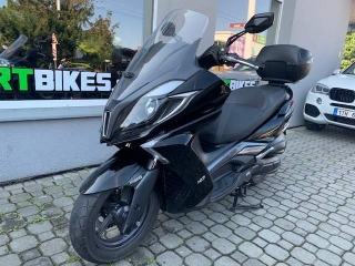 Kymco New Downtown 125i ABS - bazar
