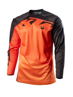KTM dres POUNCE SHIRT ORANGE