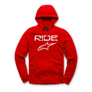MIKINA RIDE 2.0 FLEECE, ALPINESTARS