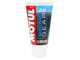 Motul Scooter Gear 80W90 (150ml) 0,2 litru