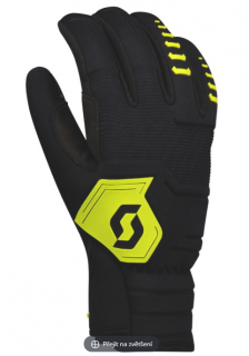 SCOTT rukavice Ridgeline Glove neoprene