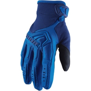 rukavice MX THOR Spectrum blue