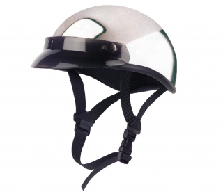 Helma Braincap HR 09 chrom