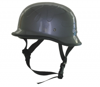 Helma Braincap HR 23 grey