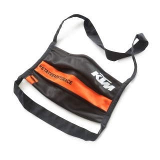 1.KTM Face Mask rouška