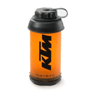 KTM termoska Unbound Foldable Bottle
